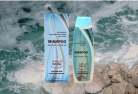Mud Shampoo with Conditioner